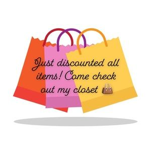 Other - Shop in my closet!